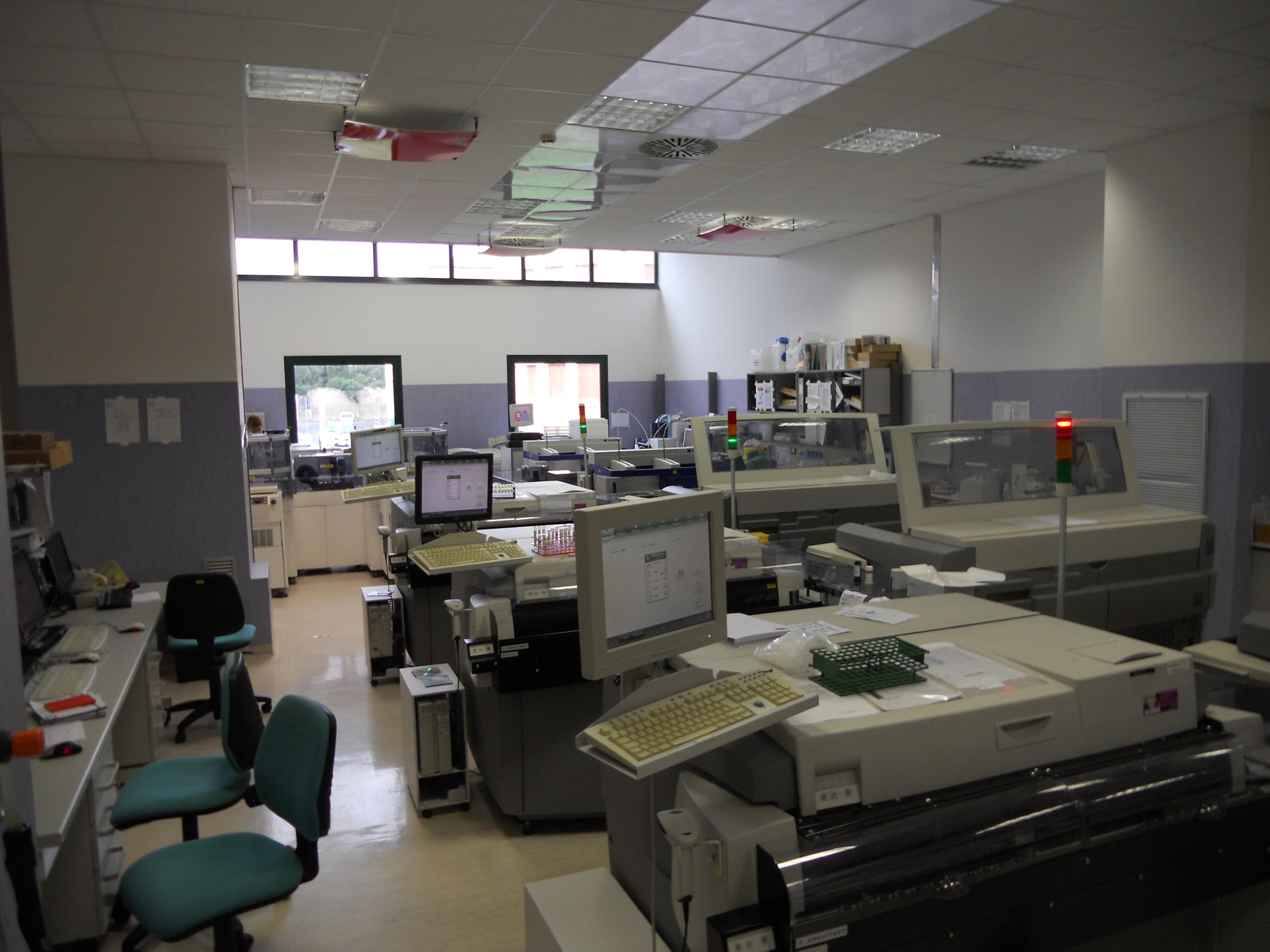Ospedale di Livorno
